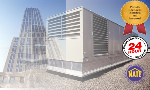 commercial heating services in Hoboken New Jersey